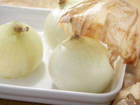 Gefüllte Gemüsezwiebeln: Zubereitungsschritt 5