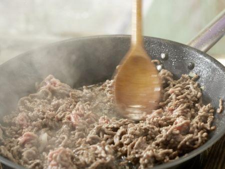 Gefüllte Muschelnudeln: Zubereitungsschritt 4