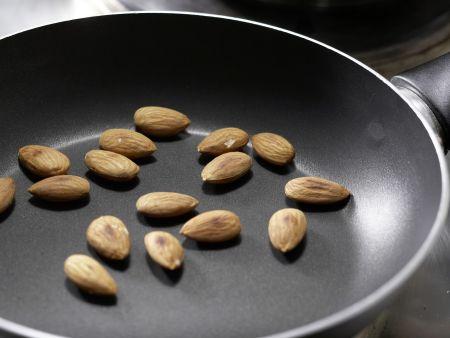 Gefüllte Spitzpaprika mit Reis: Zubereitungsschritt 5