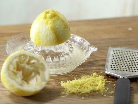 Gefüllte Spitzpaprika mit Reis: Zubereitungsschritt 7
