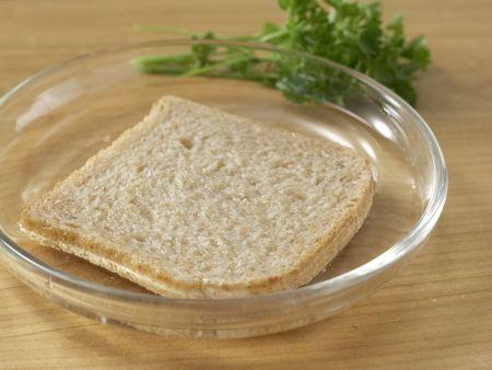 Gefüllte Spitzpaprika: Zubereitungsschritt 2