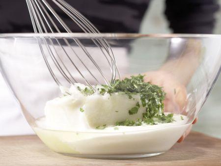 Gefüllte Zitronen: Zubereitungsschritt 6