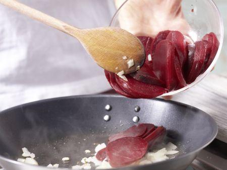 Gegrillte Lammkoteletts: Zubereitungsschritt 4