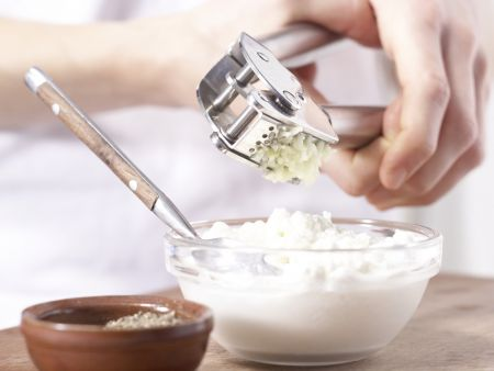 Gegrillte Lammkoteletts: Zubereitungsschritt 5