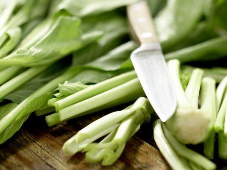 Gegrillter Schwertfisch: Zubereitungsschritt 7