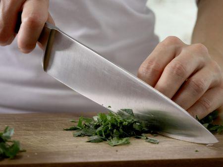 Gemüse-Kassler-Eintopf: Zubereitungsschritt 5