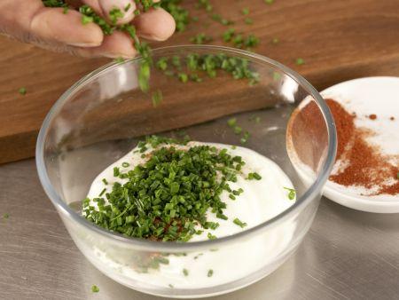 Gemüse-Reis-Auflauf: Zubereitungsschritt 9