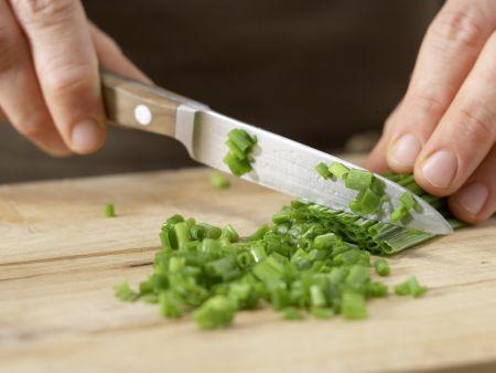 Gemüse-Rösti: Zubereitungsschritt 6