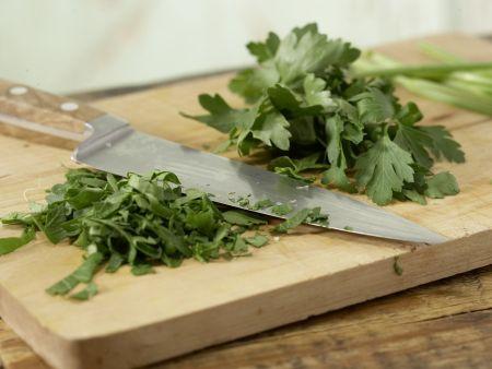 Gemüseeintopf: Zubereitungsschritt 5