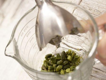Getrüffeltes Selleriepüree: Zubereitungsschritt 3