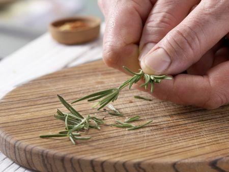 Gratiniertes Gemüse: Zubereitungsschritt 6