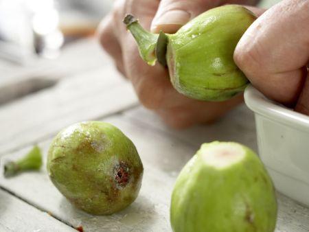 Grüne Pfeffersuppe: Zubereitungsschritt 8