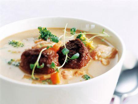 Gudbrandsdalen Suppe