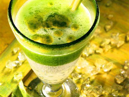 Rezept: Gurken-Joghurtdrink