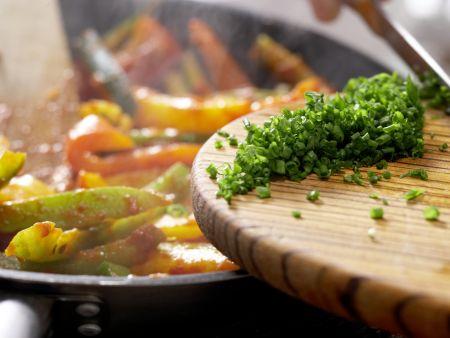 Hackfleisch-Linsen-Bällchen: Zubereitungsschritt 9