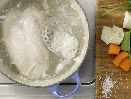 Hähnchen-Gemüse-Topf: Zubereitungsschritt 2