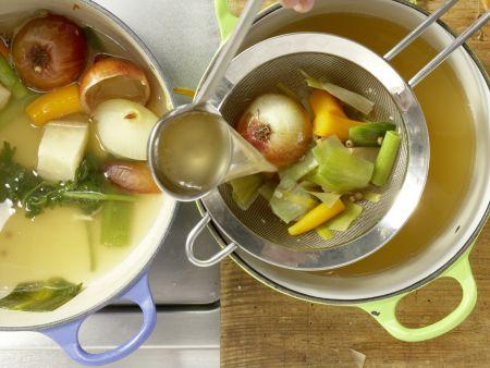 Hähnchen-Gemüse-Topf: Zubereitungsschritt 6