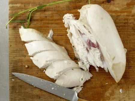 Hähnchen-Gemüse-Topf: Zubereitungsschritt 9