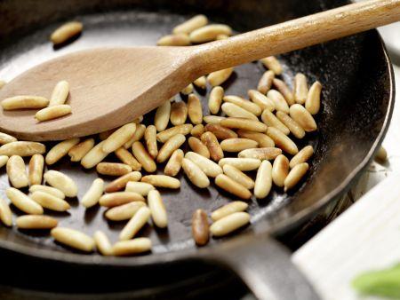 Hähnchen-Kartoffel-Salat: Zubereitungsschritt 5