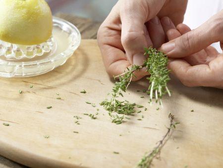 Hähnchen-Kartoffel-Spieße: Zubereitungsschritt 3
