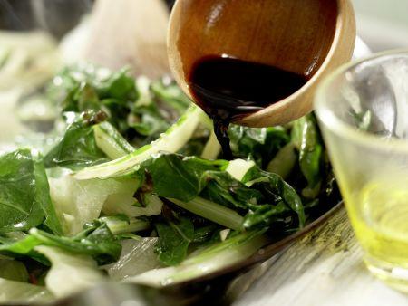 Hähnchenbrust mit Cashewkruste: Zubereitungsschritt 10