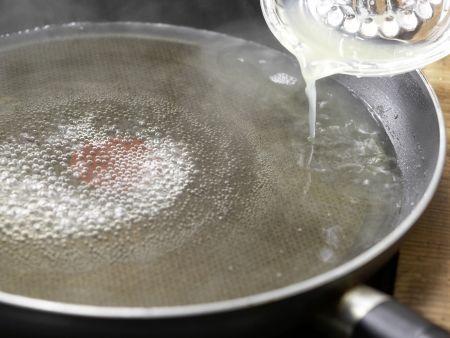 Hähnchenbrust: Zubereitungsschritt 5