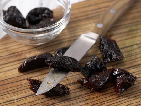 Hähnchenfilet auf arabische Art: Zubereitungsschritt 6