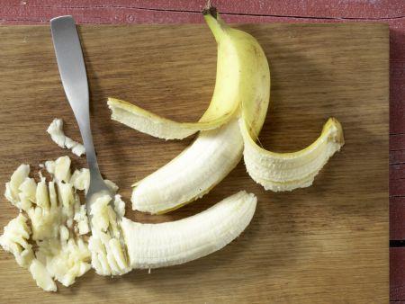 Heidelbeer-Bananen-Muffins: Zubereitungsschritt 3