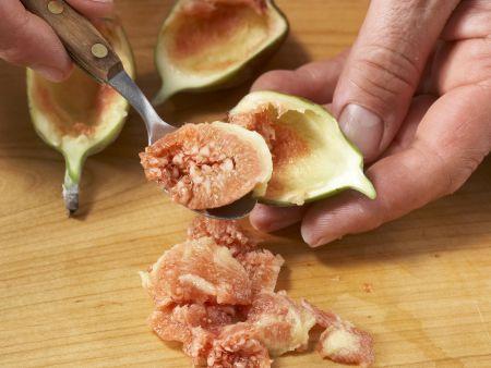 Herbes Zitrusgelee: Zubereitungsschritt 6