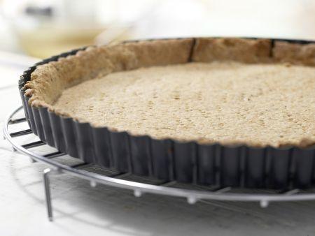 Himbeer-Aprikosen-Tarte: Zubereitungsschritt 5