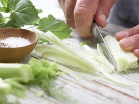 Hirse-Gemüse-Topf: Zubereitungsschritt 2