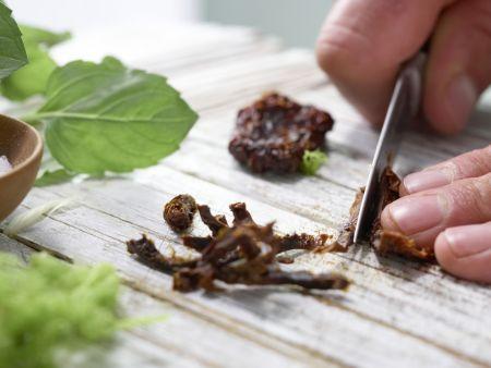 Hirse-Gemüse-Topf: Zubereitungsschritt 3