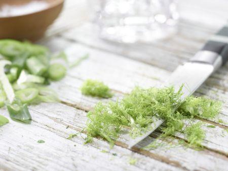 Hirse-Gemüse-Topf: Zubereitungsschritt 7