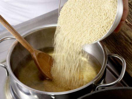 Honig-Gemüse: Zubereitungsschritt 5