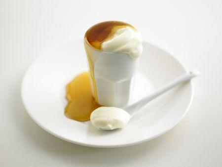Honig-Joghurt