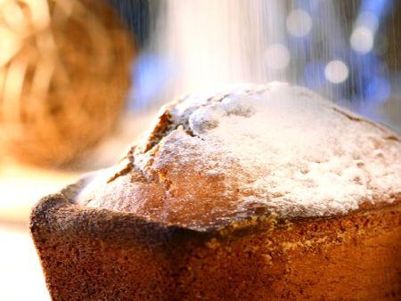 Rezept: Honigkuchen