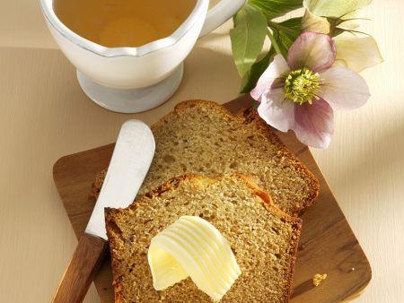 Honigkuchen