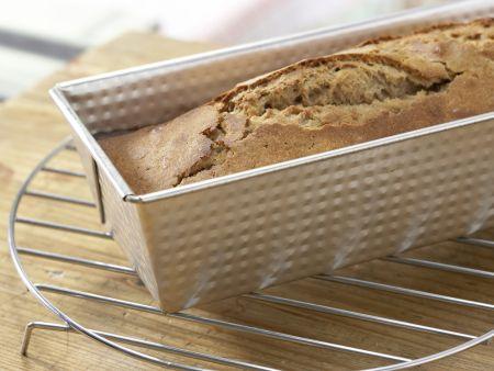 Honigkuchen mit Orangencreme: Zubereitungsschritt 13