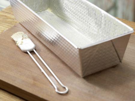 Honigkuchen mit Orangencreme: Zubereitungsschritt 6