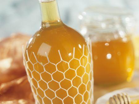 Rezept: Honiglikör