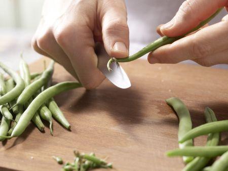 Indisches Gemüse-Curry: Zubereitungsschritt 3