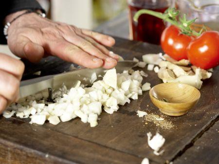 Indisches Hähnchen-Curry: Zubereitungsschritt 3