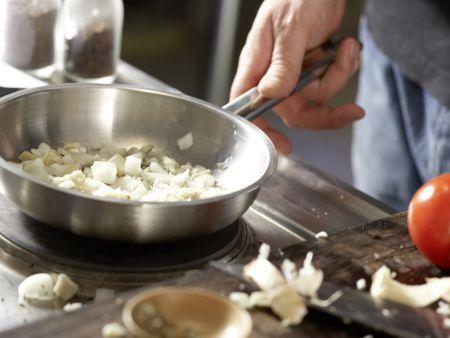 Indisches Hähnchen-Curry: Zubereitungsschritt 4