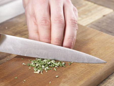 Ingwer-Chili-Möhren: Zubereitungsschritt 3