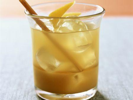 Rezept: Ingwer-Drink