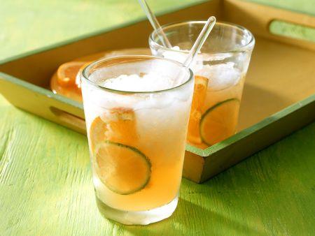 ingwer limonade rezept eat smarter. Black Bedroom Furniture Sets. Home Design Ideas