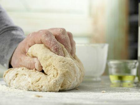 Irisches Sodabrot: Zubereitungsschritt 3