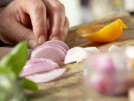 Italienisches Ofengemüse: Zubereitungsschritt 5