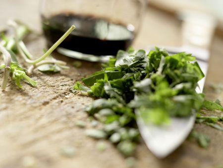 Italienisches Ofengemüse: Zubereitungsschritt 8