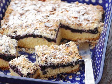 Joghurt-Brombeer-Kuchen